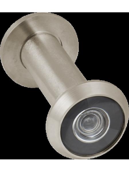 Дверной глазок Armadillo DVGU 28/38х90 SN, матовый никель