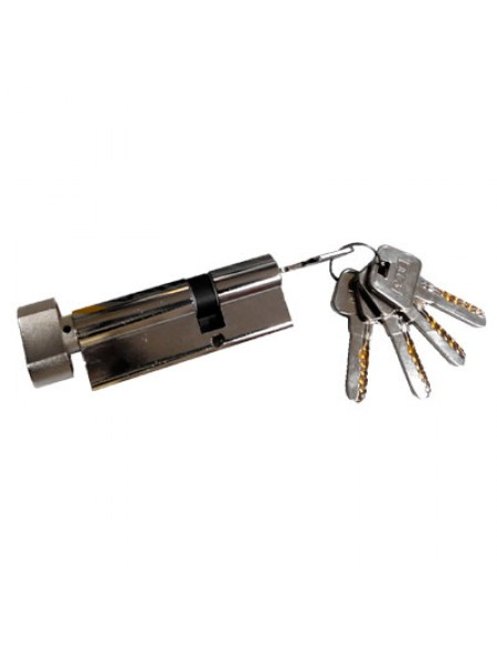 Цилиндр Azbe HS-7 80 (40x40Т) никель