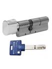 Цилиндр Mul-t-lock Interactive+ 85 (50x35Т) никель