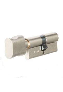 Цилиндр Mul-t-lock 7x7 105 (50x55T) никель