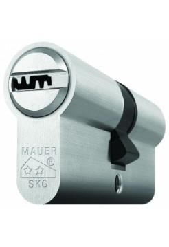Цилиндр Mauer Elite 102 (51x51) Ni никель