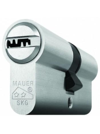 Цилиндр Mauer Elite 107 (51x56) Ni никель