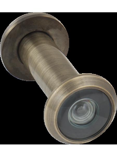 Дверной глазок Armadillo DV2, 16/55х85 AB, бронза