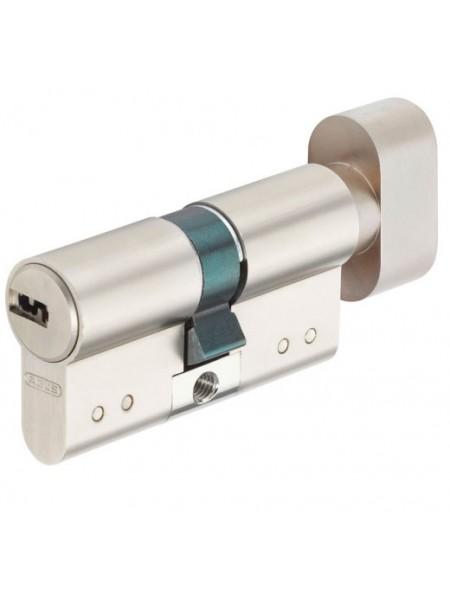 Цилиндр Abus D15 60 (30x30Т) никель