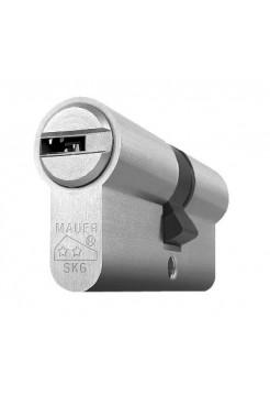 Цилиндр Mauer Elite 2A 82 (36x46) Ni никель