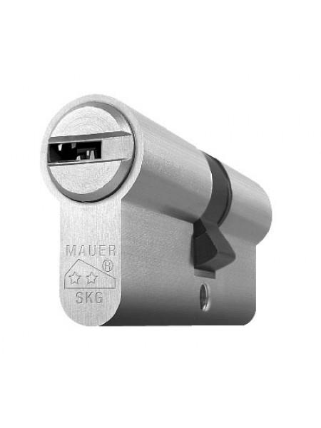 Цилиндр Mauer Elite 2A 62 (31x31) Ni никель