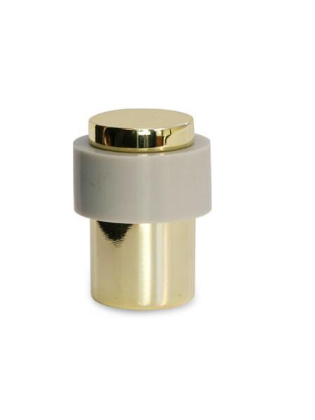 Стопер напольный Apecs DS-0014-G 40 мм