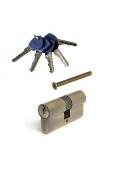 Цилиндр Apecs EC 70 (35x35) AB бронза
