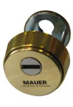 Протектор Mauer 915.123 OA Ms.латунь ,накладной