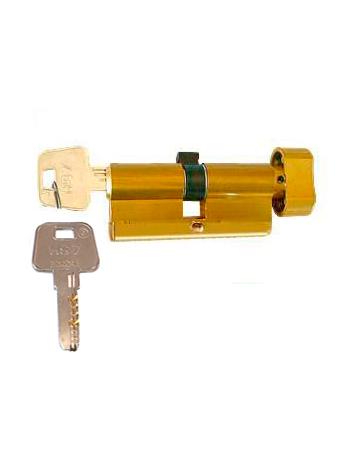 Цилиндр Azbe HS-7 85 (35x50Т) латунь