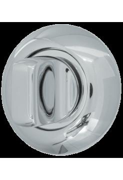 Поворотник WC Armadillo Bolt BK6-1 CP-8 хром