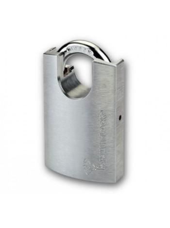 Навесной замок Mul-t-lock G-55P (7x7)