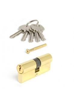 Цилиндр Avers LL 60 (30x30) G, малый, золото