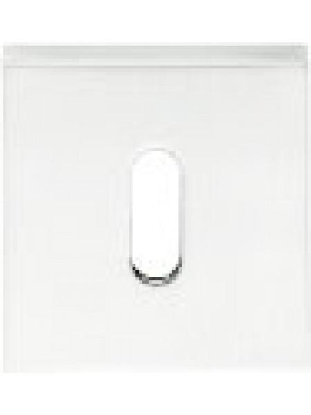 Накладки под ключ MM 13 BB, хром (Ellese, Gilda, Isy, Prius, Zelda)