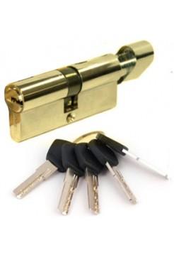 Цилиндр Avers DM 60 (30x30T) G, золото