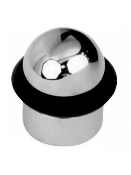 Стопер Colombo CD112, полированный хром