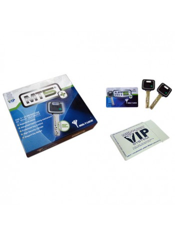 Опция VIP Mul-t-lock, 3+2 ключа, MT5+