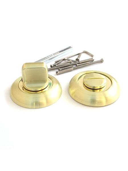 Поворотник Apecs WC-0703-GМ, золото мат.