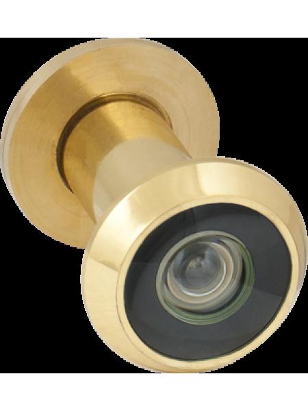 Дверной глазок Armadillo DV1 16/35х60 GP, золото