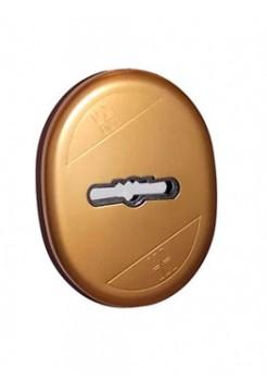 Накладка Mottura 95.324 BR бронза внутренняя (шторка)