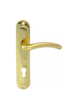 Ручка Apecs НP-85.0326-AL-G, ECO (золото)