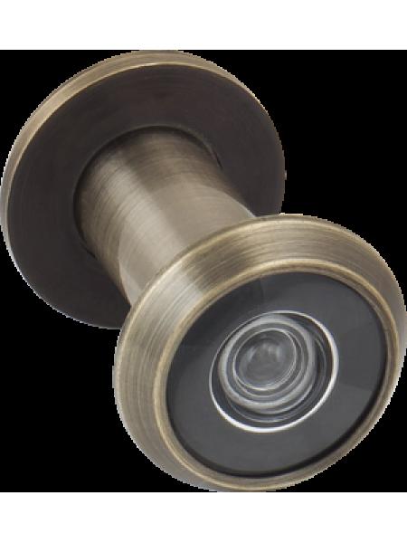 Дверной глазок Armadillo DV1 16/35х60 AB, бронза