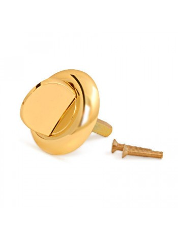 Поворотник к задвижке Apecs ТТ-0705-8 G, золото