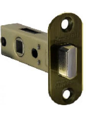 Защелка врезная Armadillo LH 220-45-25 AB (бронза)