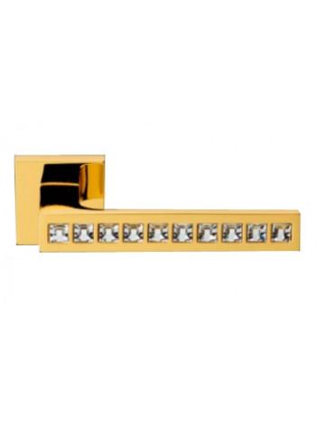 Дверные ручки Linea Cali Reflex 019 золото