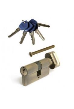 Цилиндр Apecs EC 60 (30x30) C-AB бронза