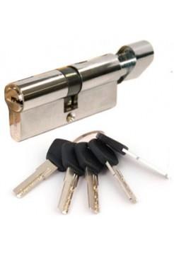 Цилиндр Avers DM 90 (45x45T) СR, хром