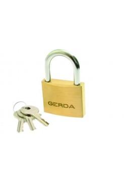 Навесной замок Gerda KMZ5010A S-50