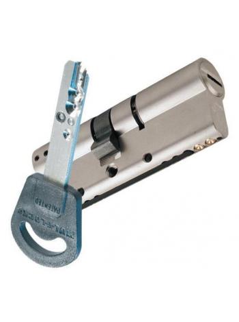 Цилиндр Mul-t-lock ClassicPro 105 (40x65) никель
