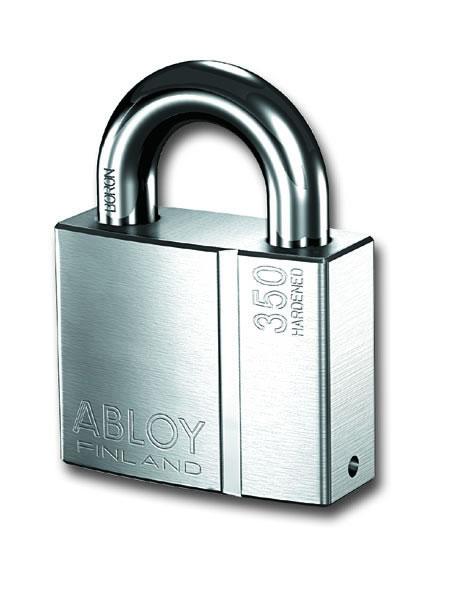 Навесной замок Abloy PL 350 PROTEC2 (25 мм)