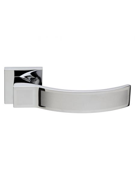 Дверные ручки Linea Cali Elios 019 хром/хром мат.
