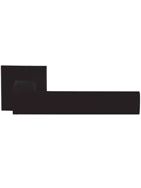 Дверные ручки ILAVIO 2036 черный