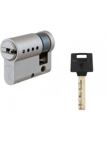 Цилиндр Mul-t-lock ClassicPro 69,5 (60x9,5) никель