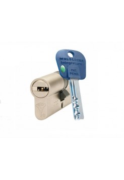 Цилиндр Mul-t-lock Integrator 71 (31x40) никель