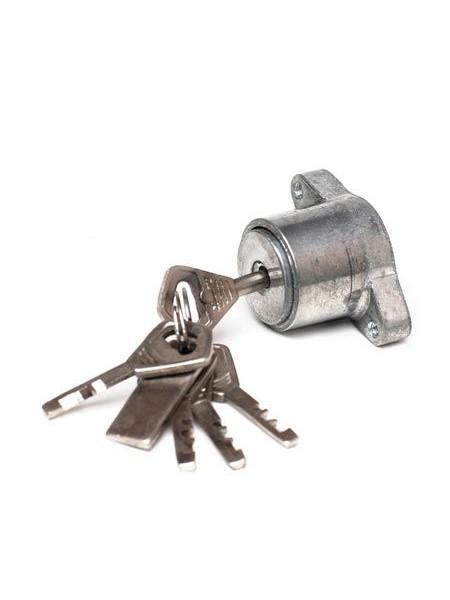Цилиндр кнопка для замка ШО-25