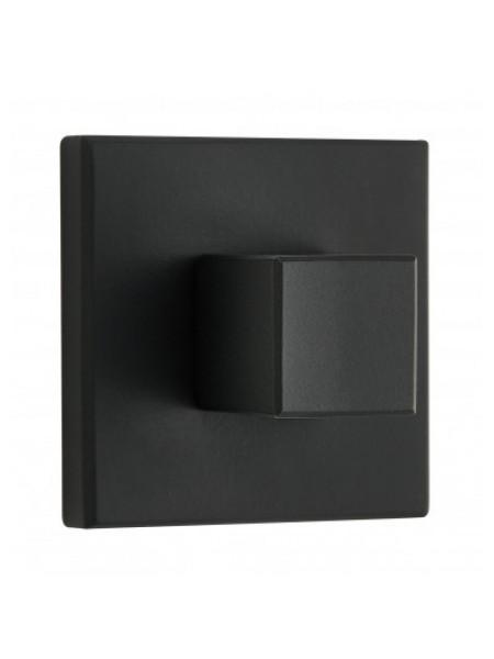 Поворотник WC ILAVIO 1053 черный