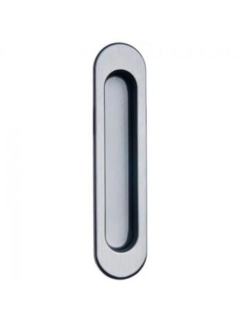 Ручки для раздвижных дверей AGB Scivola , мат. хром