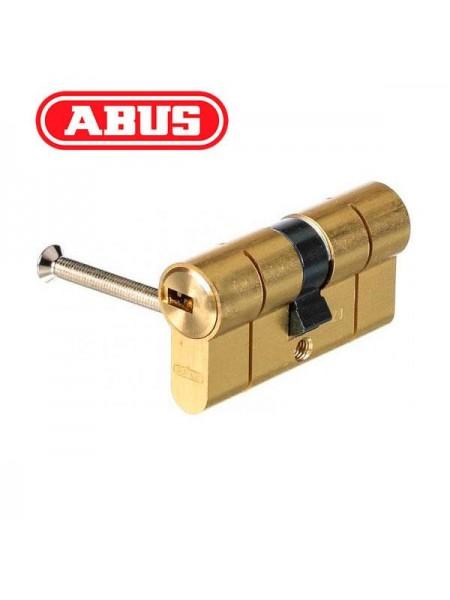 Цилиндр Abus D6PS (антивыбивание) 110 (55x55) ,латунь матов.