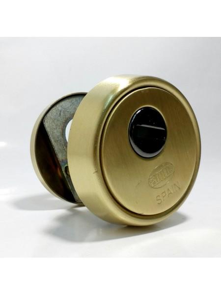 Протектор Amig 31-65,мат. латунь