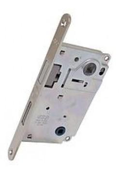 Межкомнатный механизм AGB B.040065006 Centro Focus под WC, никель