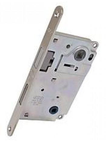 Межкомнатный механизм AGB B.040065034 Centro Focus под WC, мат. хром