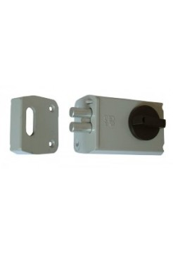 Накладной замок Border ЗНД-1/А (988400) автомат