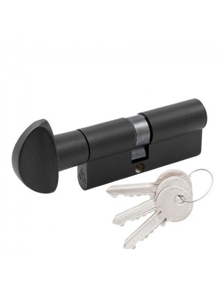 Цилиндр Cortellezzi Primo117F 60 (30x30Т) черный