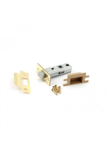 Защелка межкомнатная Apecs 5400 -Р-G, золото