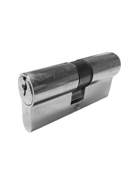 Цилиндр Cortellezzi Primo116 60 (30x30) никель