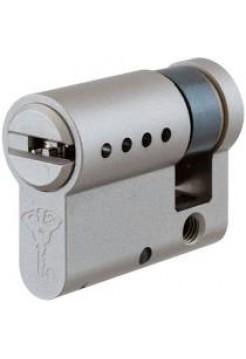 Цилиндр Mul-t-lock ClassicPro 89,5 (80x9,5) никель